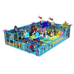 室内儿童乐园招商-长治室内儿童乐园 乐龙儿童乐园 (查看)图片