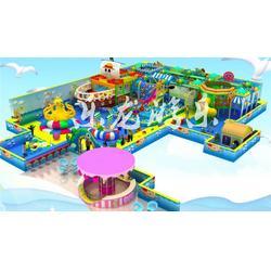 淮安室内儿童乐园 乐龙游乐设备 室内儿童乐园定制