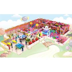呼和浩特儿童乐园订做_【乐龙游乐】_儿童乐园图片
