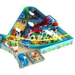 天津儿童乐园建设、【乐龙游乐】、儿童乐园安装