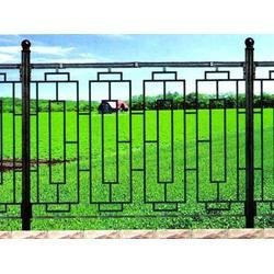 泰安铸铁艺护栏加工,金星铁艺,泰安铸铁艺护栏图片