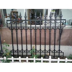 铸铁护栏、铸铁护栏供应、金星铁艺(推荐商家)图片