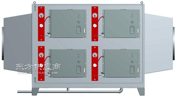 双介质等离子设备生产厂家-山东新晟元-双介质等离子设备图片