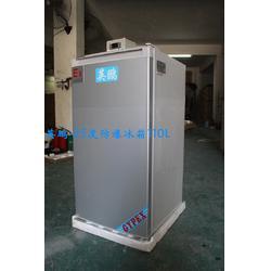 实验室防爆冰箱,英鹏防爆冰箱BL-200DM110L图片