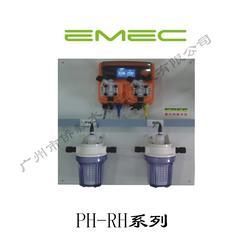 金仕霸电磁式计量泵 水处理设备图片