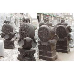 石雕牌坊-石雕牌坊-仿古石雕制作哪家好图片
