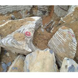永诚园林石材基地-岳阳千层石低生产-岳阳千层石低图片