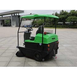 西双版纳电动扫地车直销-长岭瀚欣科技有限公司-电动扫地车图片