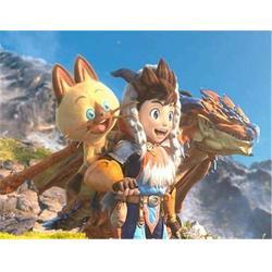 游戏动画招生培训-游戏动画-笑天传媒影视动作图片