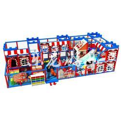 儿童淘气堡|驻马店儿童淘气堡维修电话|【天利游乐】图片