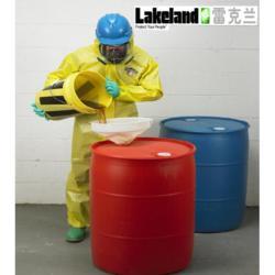雷克兰防化手套石化工业化学操作防护雷克兰丁腈手套图片