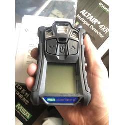 梅思安便携式四合一气体检测仪4XR使用方法图片