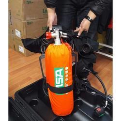 梅思安CCCF消防空气呼吸器AG2100图片