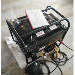 1机燃油250A汽油发电电焊机图片