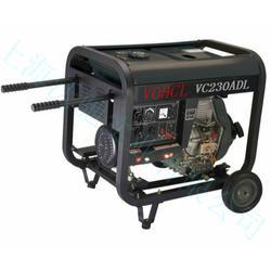 230A柴油发电电焊机一体2用机图片