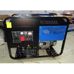 300A柴油发电电焊机全国联保一体机图片