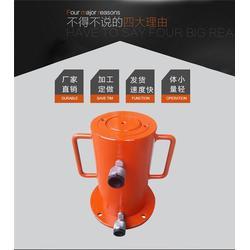 液压油缸供应商-液压油缸-山东海益兴深受信赖图片