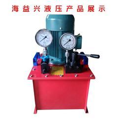 液压泵站-山东海益兴合理-液压泵站型号图片