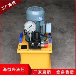 電動液壓泵站-沈陽電動液壓泵站-山東海益興暢銷全國批發