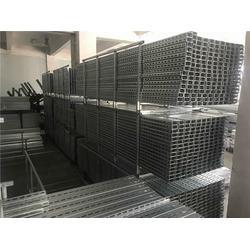 抗震支架专业生产-云浮光伏支架-实能(查看)图片