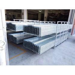 U型钢厂商-龙岩U型钢-实能图片