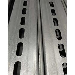 实能 镀镁铝锌光伏支架各种型号-厦门光伏支架图片