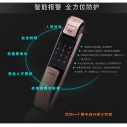 电子指纹锁安装|九江指纹锁|秉星智能科技图片