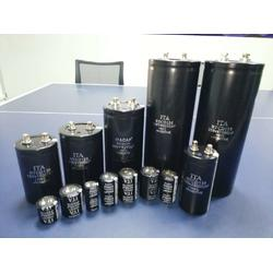 400v4700uf电容-铝电解电容-螺栓电容器-ITA日田图片