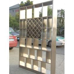 汕尾不锈钢酒柜-不锈钢酒柜-不锈钢酒架(优质商家)图片