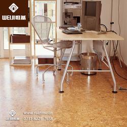 唯基粘贴式软木地板葡萄牙原装进口厂家直销易于保养图片