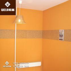 唯基软木墙板电视墙软木墙板品牌图片