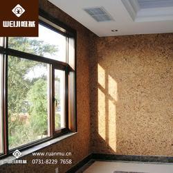 唯基软木墙板卧室软木墙板葡萄牙进口工厂直销图片