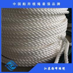 港口缆绳  海峰缆绳图片