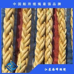 三股船用缆绳  海峰缆绳图片
