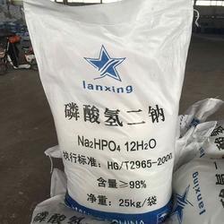 工业级磷酸氢二钠报价、宏伟化工售后保障、磷酸氢二钠图片