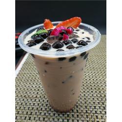 哪有奶茶培训基地,群茶餐饮(在线咨询),芜湖奶茶培训图片