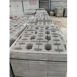 圆孔植草砖铺设-泉州圆孔植草砖-广州弘通图片