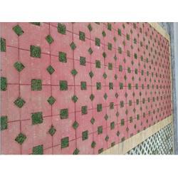 方形草坪砖一平方多少钱-弘通建材(在线咨询)泉州方形草坪砖图片
