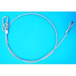 灯具保险绳 安全绳图片