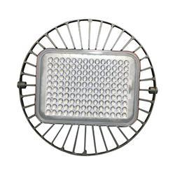 供应LED工矿灯圆形100w150w200w 外贸灯具 质保5年 仓库冷库车间照明图片