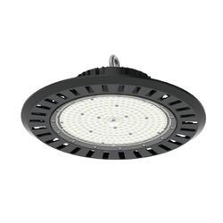 厂家供应新款LED圆形飞碟灯 100w150w200w加油站收费站吊灯 车间厂房灯图片