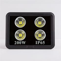 揭阳大功率LED泛光灯生产商(七度)整灯质保3-5年图片