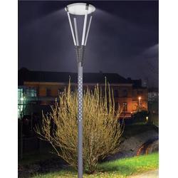 七度照明供货及时-园区庭院灯-庭院灯图片