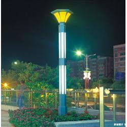 清远校园景观灯柱-非标定制优选厂家(七度照明)图片