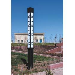 公园景观灯、七度照明定制生产、公园景观灯厂图片