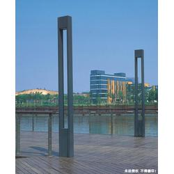 七度照明-厂家直销按需定制-梅州停车场庭院灯价图片