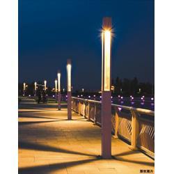 现代庭院灯、七度照明定制生产、现代庭院灯大全图片