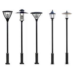 东莞七度照明优质厂家-庭院灯设计-庭院灯图片