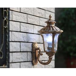 江门仿古铜云石壁灯多少钱 七度照明-厂家直销品质保障图片