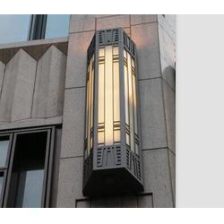仿云石墙壁灯定制,七度照明-非标定制专业厂家图片